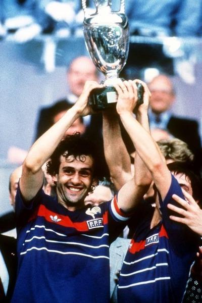 C'est fini, l'équipe de France remporte son ........