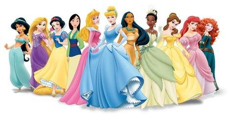Rose en sevdiği Disney karakteri hangisidir ?