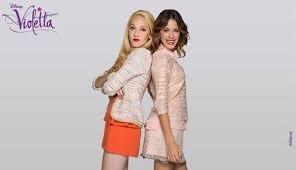 Ludmilla et Violetta vont-elles devenir amie ?