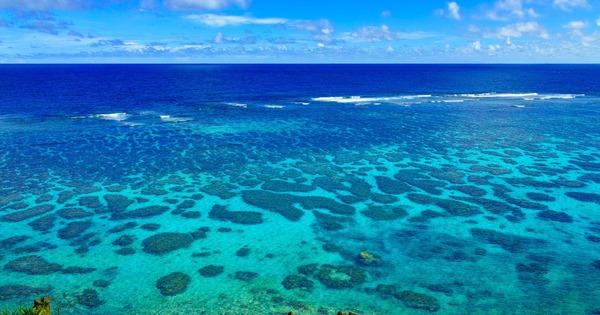 L'océan recouvre la surface notre planète à près de...