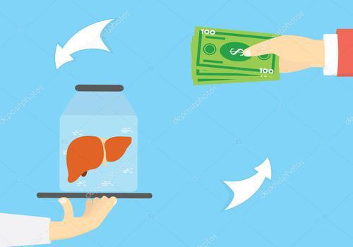 No Brasil o comércio de órgãos é legalizado