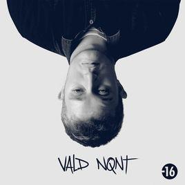 Quel est le titre de cette chanson de Vald ? (difficulté: difficile)
