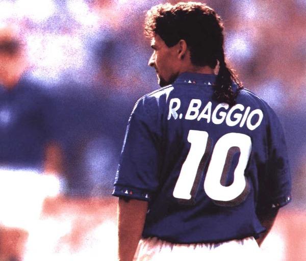 Contre quelle équipe Roberto Baggio a-t-il perdu une finale de Coupe du Monde ?