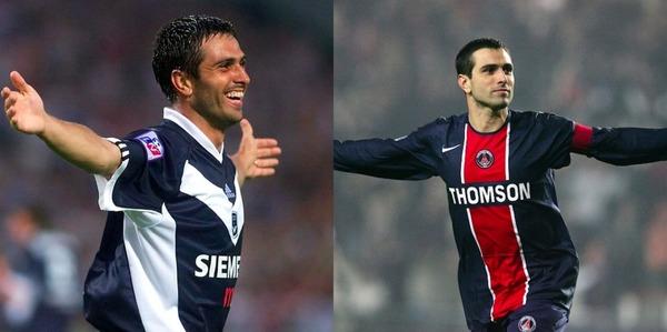 Avec quel club Pedro Miguel Pauleta a-t-il déjà fini meilleur buteur du championnat ?