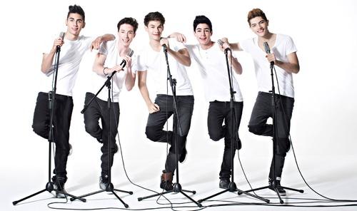 Quien es el mas joven del grupo?