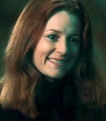 Comment s'appelle la mère d'Harry Potter ?