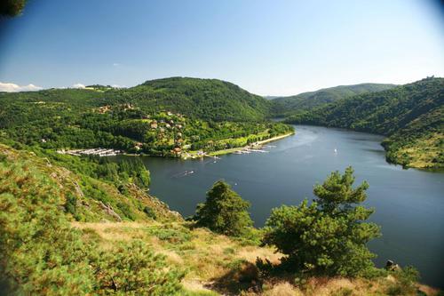 Quel est le plus long fleuve de France avec 1 013 km ?