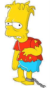 Comment s'appelle le frère jumeau de Bart ?