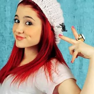 ¿Que harias por Ariana?