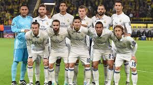 Quel est le surnom du Real Madrid ?