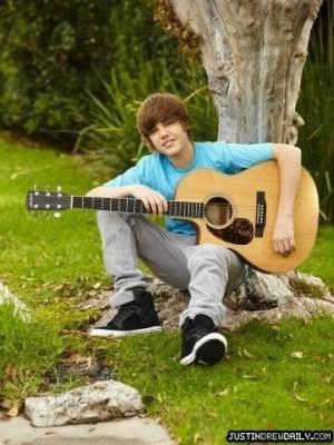 Avec qui Justin n'a pas chanté ?