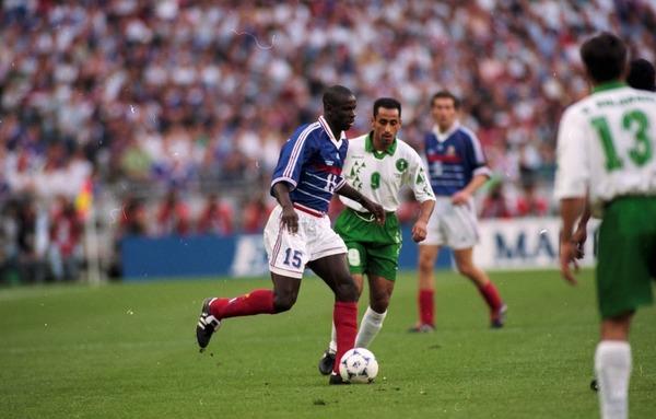 Les Français s'imposent 4-0. Qui n'est pas buteur dans ce match ?
