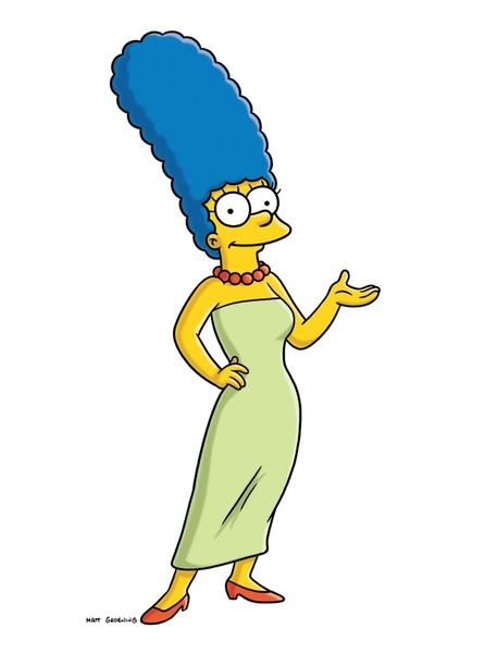Dans quelle famille célèbre trouve-t-on Marge ?