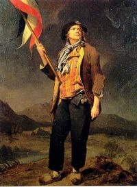 Comment s'appelaient les révolutionnaires de 1789 ?
