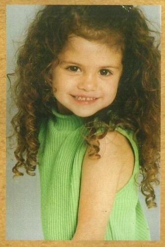 ¿Cuando nació Selena Gomez?