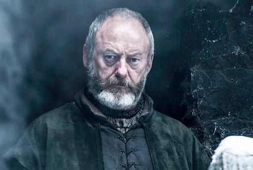 Quel est le surnom de Ser Davos ?