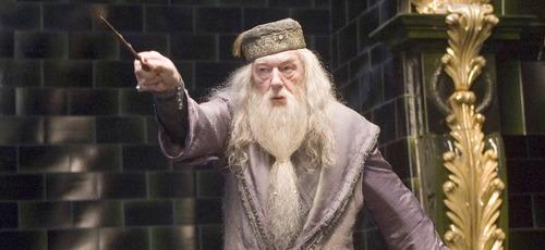 Mit mondott Albus Dumbledore mielőtt meghalt ?