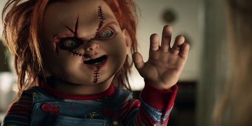 Quelle est la bonne orthographe du vrai nom de Chucky ?