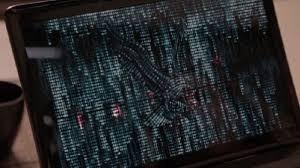 Qual o codinome hacker que Ross utilizava para invadir sistemas?