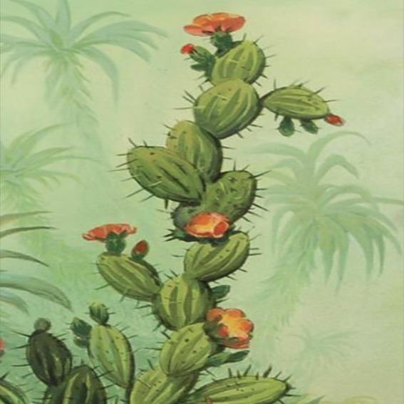 Dans quel Disney ou Pixar peut-on voir cette plante ?