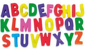 CP français/ Zut!!! les lettres de l'alphabet sont tombées ! Peux-tu les remettre ? A B C D E --- G H I --- K L M N O --- Q R S T U --- W X --- Z.