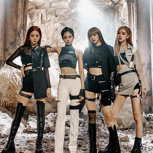 Qual é a vocalista do grupo?