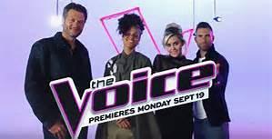 Est-elle coach dans The Voice ?