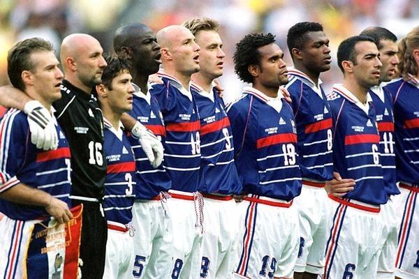 Ce 12 juillet 1998, quelle équipe les bleus vont-ils affronter en finale de leur Mondial ?