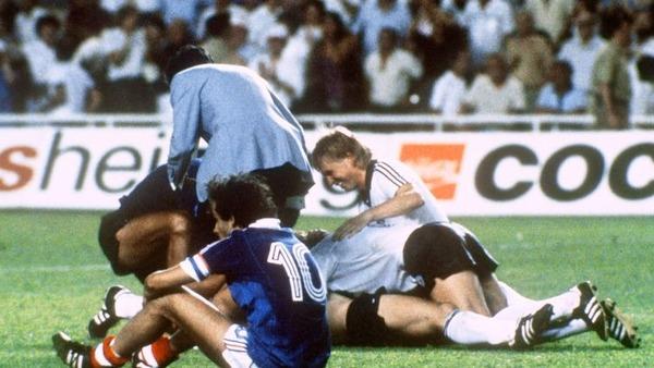 Quant à la France éliminée, qui devra-t-elle affronter dans le match pour la 3e place ?