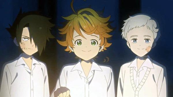 Como se llaman estos 3 personajes?