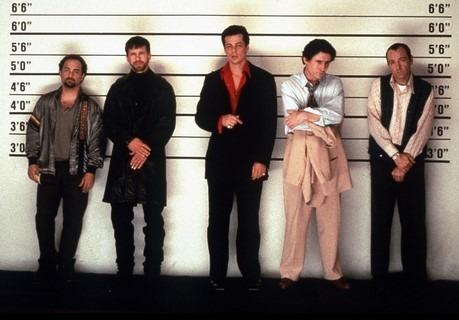 Keyser Söze d'Usual Suspects est joué par lequel de ces acteurs ?