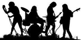 Qual personagem é conhecido por participar de uma banda e gostar de outro integrante da banda (no comeco do jogo)?