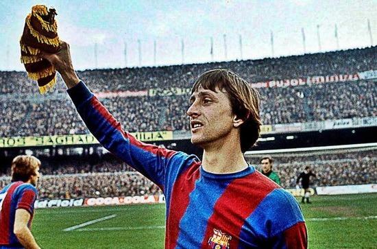 En 5 saisons, combien de championnats d'Espagne a-t-il remporté avec Barcelone ?