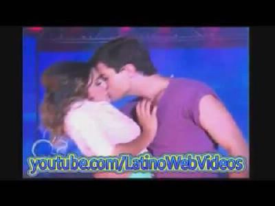 Si violetta embrasse Diego ,dans  quel épisodes ?