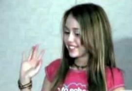 (moyen): Quel âge a Miley dans la saison 1 ?
