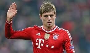Quel joueur arrive du FC Bayern au Real Madrid ?