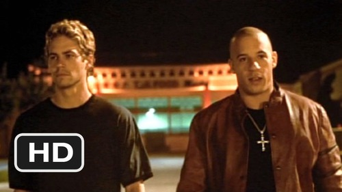 De quel Fast and furious s'agit-il ?