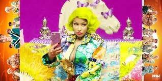 Qui chante la chanson IDOL avec Nicki Minaj ?
