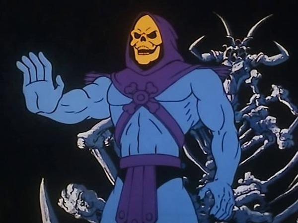 De qui Skeletor est-il l'ennemi ?
