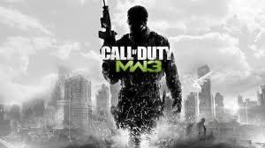 "Le jeu ""Call of Duty MW3"" est-il sorti en 2012 ?"