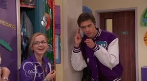 ¿De quien esta enamorada Madison?