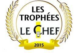 """Quelle est la première femme à obtenir en 2007 le titre de """"Chef de l'année"""", décerné par 8000 cuisiniers du Guide Michelin ?"""