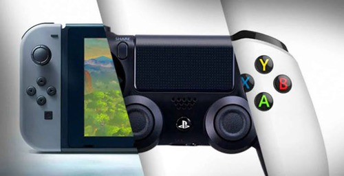 Qual é o console que tem os melhores exclusivos ?