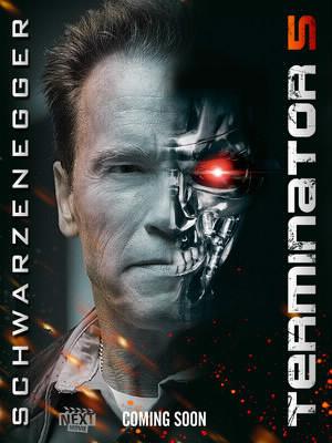 """En quelle année est sorti le film """"Terminator 5"""" ?"""