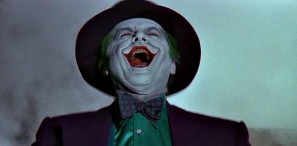 Dans le premier Batman c'est Jack Nicholson qui joue le joker mais qui joue le rôle du Batman ?