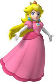 Qui est-elle pour Mario ?