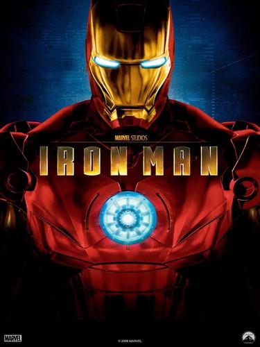 Jaki pierwiastek zatruwał Tony'ego Starka?