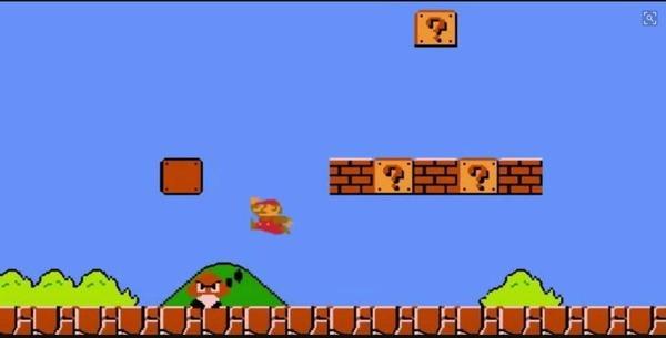 Quelle firme a édité Super Mario Bros ?
