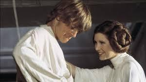 Qui sont les deux enfants de Dark Vador/Anakin Skywalker ?