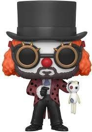 Qui est ce personnage en pop ?